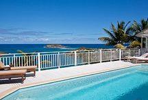 Hochzeit Villa Karibik