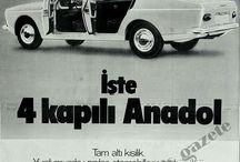 Turkish Ads