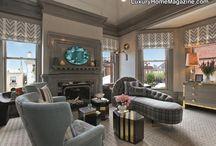 The Living Room / by Joseph Sabeh Jr