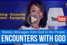 Encounters with God TV