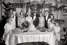 1920's/Roaring Twenties / by Maryann Stoller Hoag