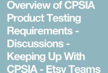 CPSIA Compliance