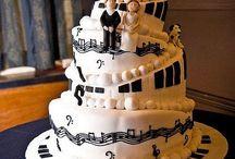 Wedding?! <3 / by Amanda Chuboff