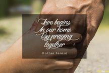 Family Prayer / Family Prayer   Quotes   Devotionals   Prayer Points   Prayers for family members   Prayer for my Family   Prayer for Loved Ones   Inspirational Prayer   Bible verses   Mother Teresa quotes   Scripture verses