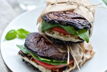 Sandwich That / by Van's Foods