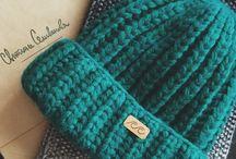 Вязание (аксессуары)