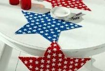 July 4th ideas / by Rhonda Smith