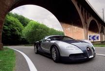 Bugatti / by AutoWeek
