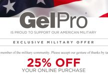 Promotions / Here you will find the latest and greatest promotions from GelPro. Stand in Comfort
