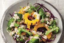 Delicata Squash / Recipes for Delicata squash!