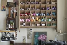 The crafty corner