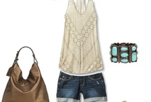 fashion <3 / by Alexandra Redick