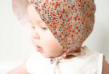 Couture  | Bébé