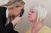 NHS Eye Test