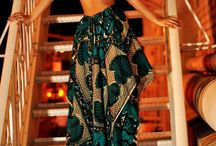 African outfit inspo