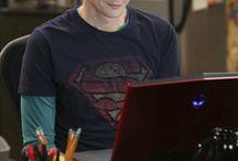 I Love Sheldon Cooper / The Big Bang Theory