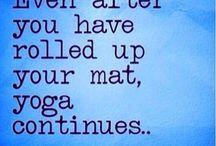 yoga * pilates * ballet * gymnastics