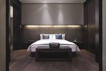 Bedroom /// Sypialnia