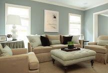Home improvement ideas / by Leslie Johnson