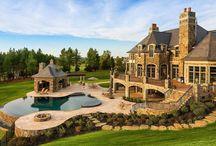 Fantasztikus házak