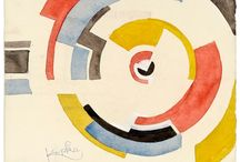 Abstract Art History: Frantisek Kupka