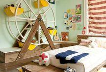 Playful house