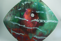 eddie kent CERAMICS / Samples of my ceramics