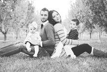 Familie bilde