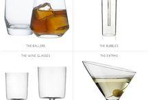 #Bartender - Glass
