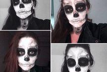 Dressed By Hellfire Makeup &Special FX / Facebook.com/dressedbyhellfire