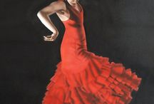 Flamenco / by Lyda Garcia