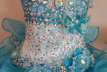 pageant dressses / by Melissa Stebbins