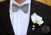 Stripes Power Wedding
