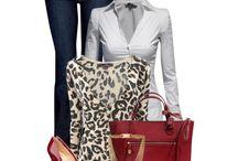 dressing ideas