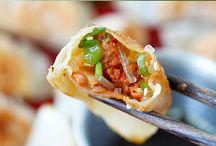 Thailand recipes