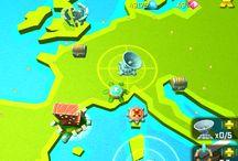 Worldmap / Discover the hidden secrets around the world.