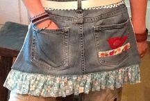 stitchin' aprons