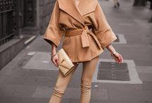 Fashion . Monochromatic