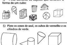 Geometria pre deti