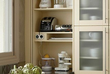 renovation: kitchen