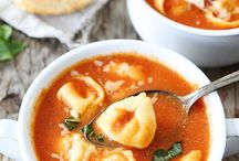 soups / soups from the web