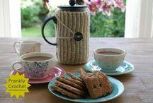 Coffee Pot Cosy