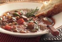 Food~Stew Recipes / by Pauline Zinie