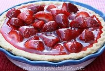 Delicious Stawberry Things