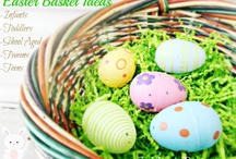Easter Time / by Kristi Corrigan