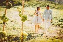 Danube Wedding