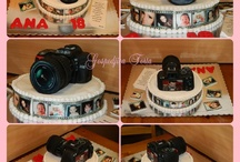 cake / Cool cakes