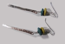 Hand Made Earrings / by Melinda Athey