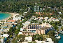 Noosa and Brisbane Australia / by Dionisia Munoz