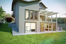 R. Haykır house / Ankara da villa tasarımı ve anahtar teslim uygulama.  Ankara villa design and turnkey applications.